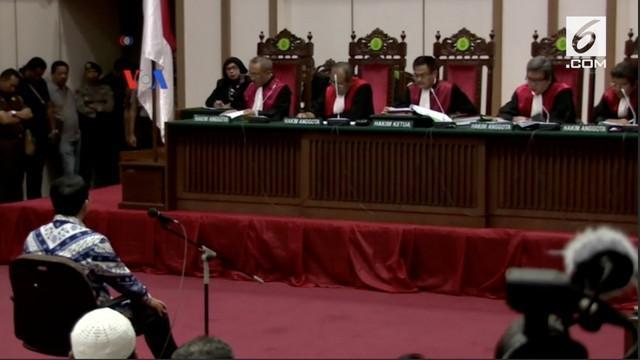 Pemerintah Amerika Serikat menyerukan Indonesia mencabut undang-undang anti penistaan agama. VOA