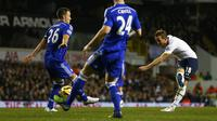 Tottenham vs Chelsea ( REUTERS/Eddie Keogh )