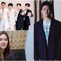 Dari Super Junior hingga Raisa, berikut konser yang akan meriahkan tahun 2020. (Istimewa)