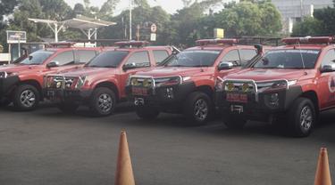 Mobil Masker Kini Sambangi 10 Kecamatan di Pangandaran (Ist)