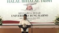 Prabowo Subianto (Liputan6.com/Yunizafira)