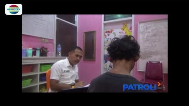 Tiga pelaku kekerasan seksual di Lampung, terhadap seorang wanita yang masih memiliki hubungan darah diperiksa oleh ahli jiwa.