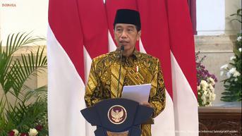 Jokowi Minta Sertifikat Vaksin Berlaku untuk Semua Negara