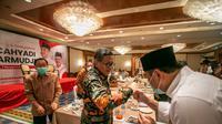 Sekjen DPP PDIP Hasto Kristiyanto