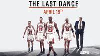 The Last Dance (ESPN/ Netflix via IMDb)