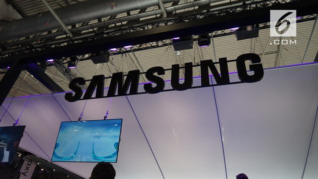 Prediksi Harga Jual Smartphone Layar Lipat Besutan Samsung Tekno