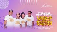 Mega Premier Warkop DKI Reborn