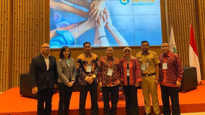 Kejar Akreditasi, 572 Rumah Sakit se-Indonesia Optimalkan Layanan Lewat Aplikasi