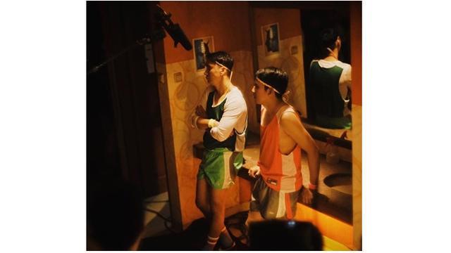 Desta dan Vincent Main Film Bareng Berjudul Pretty Boys