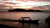 Pulau Togean dengan segala eksotisme yang tak berkesudahan.