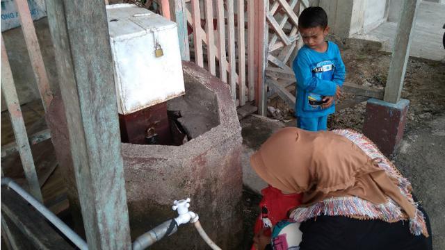 Drom Kramat, Kisah Lain Konflik di Aceh