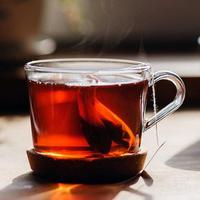 ilustrasi teh hitam/Image by Joseph Mucira from Pixabay