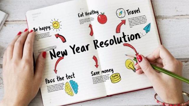 Image result for resolusi tahun baru