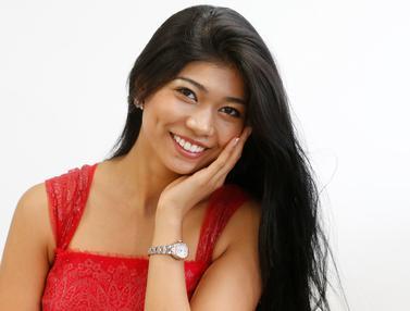 20160907-Jadi Wanita Tercantik Jepang, Keturunan India Ini Dibully-Tokyo