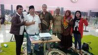Deklarasi pemenangan Pason 02 Prabowo-Sandi di Kebumen, Jawa Tengah. (Foto: Liputan6.com/Gerindra Kebumen/Muhamad Ridlo)