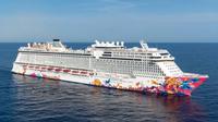 Genting Dream Cruises (Foto via tripzilla.com)