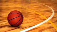 Ilustrasi Bola Basket (hdwallpapervault.com)