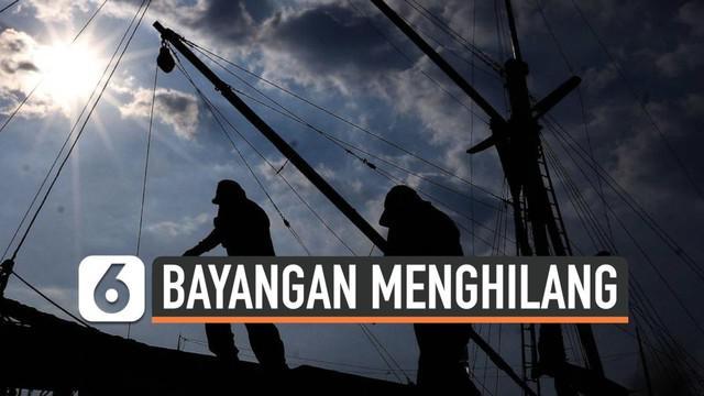 Fenomena hari tanpa bayangan akan terjadi di sebagian wilayah Jawa Tengah di bulan Oktober ini. Apa sebenarnya yang dimaksud hari tanpa bayangan?