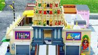 Legoland Malaysia. (dok.Instagram @legolandmalaysia/https://www.instagram.com/p/BqFKqDCBXi6/Henry