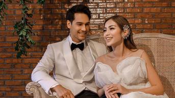 Richard Kyle Siap Hadir dan Tunggu Undangan Pernikahan Jessica Iskandar