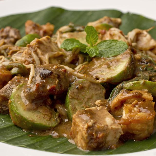 Sejarah Rujak Cingur Yang Jadi Makanan Khas Surabaya Lifestyle
