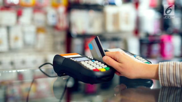 9 Cara Aman Bertransaksi Dengan Kartu Kredit Anda Bisnis Liputan6 Com