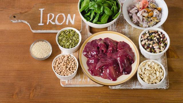 Makan 5 Sayuran Tinggi Zat Besi Ini Sama Kayak Makan Daging