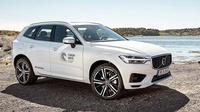 Demi mengurangi sampah plastik di dunia, Volvo akan menggunakan bahan plastik daur ulang untuk mobil barunya pada tahun 2025. (Autoexpress)