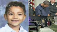 tindakan heroik bocah berusia 6 tahun selamatkan nyawa sang kakak dari pemerkosa.