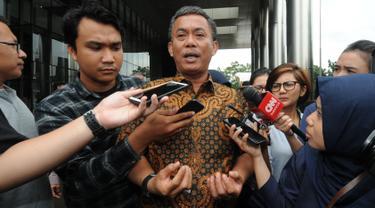 Ketua DPRD DKI Jakarta, Prasetyo Edi Marsudi