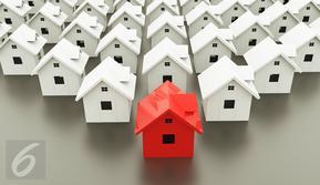 Ilustrasi Foto Property Rumah (iStockphoto)