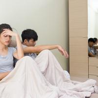 Hubungan yang susah langgeng./Copyright shutterstock.com