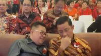 Anggota Komisi VI DPR dari Fraksi PDIP Darmadi Durianto. (Ist)