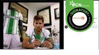 Hoaks Lionel Messi. (Facebook/Muyfrio)
