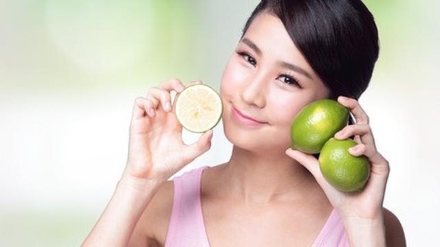 5 Cara Memutihkan Wajah Dengan Jeruk Nipis Cocok Untuk Laki Laki Lifestyle Liputan6 Com