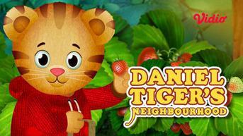 Nonton Daniel Tiger's Neighborhood di Vidio Lengkap dengan Dubbing Indonesia