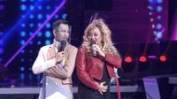 Pop Academy, Top 40 Grup 1 Selasa (13/10/2020) pukul 20.00 WIB live di Indosiar