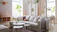 Ruang tamu rasanya belum lengkap tanpa kehadiran satu set sofa yang empuk dan nyaman. Apa kriteria sofa yang cocok ya?