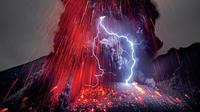 Fenomena alam yang paling menakjubkan di dunia