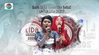 Antusiasme Peserta dari Sumatera Barat Ikuti Audisi Liga Dangdut Indonesia 2020. Sumber Foto: Indosiar