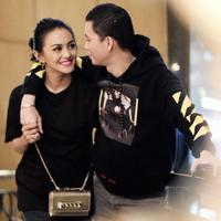 Ririn Ekawati dan Ferry Wijaya (Instagram/@ririnekawati)
