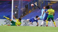 Chelsea Vs Norwich (AFP/ Julian Finney)