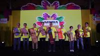 Jumpa pers Adira Finance dalam acara Festival Pesona Lokal 2019. foto: dok. Seqara Comm