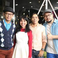 Mocca di Asian Fest (Nurwahyunan/Bintang.com)