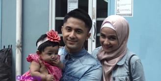 Sonya Fatmala dan Hengky Kurniawan ingin beribadah dan membentuk diri agar menjadi lebih baik. Semenjak Sonya menggunakan hijab, Hengky pun mengaku akan tambah religious untuk menjalani proses jadi lebih baik.