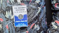 Abu Bakar Ba'asyir bebas, sejumlah tamu undangan yang datang ke Pondok Pesantren Islam Al Mukmin Ngruki, Cemani, Sukoharjo, wajib pakai ID Card khusus. (Liputan6.com/ Fajar Abrori)