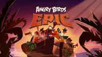 Angry Birds Epic telah dipastikan hadir secara gratis di platform Android, iOS dan Windows Phone.