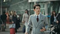 Vincenzo. (tvN via Soompi)