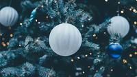 Ilustrasi Hari Natal (Foto: pixabay.com)