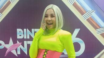 Findi Lampung Terpilih sebagai Juara 1 Bintang Pantura 6 Indosiar, Sang Mentor Nassar Memeluk Bahagia